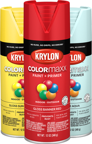 COLORmaxx cans
