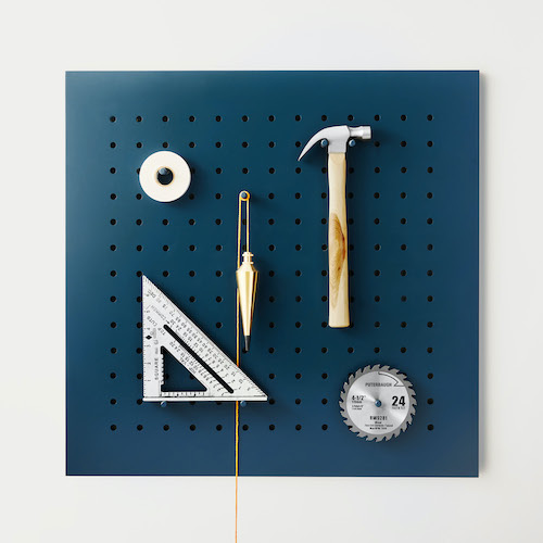 Pegboard Plus-Up